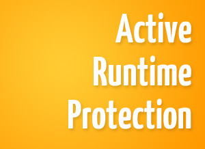 Active Runtime Protection
